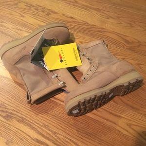 Belleville Boot